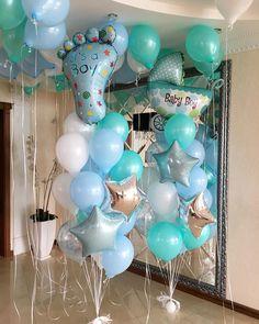"""150 Likes, 6 Comments - Воздушные шары Одесса (@prazdnik_bar_odessa) on Instagram: """"Рождение ребёночка - это счастье!!! Согласны?) . #доброеутро #самыйлучшийдень #проснисьипой"""""""