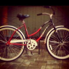 My bike taken by me