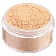 Fondotinta in polvere libera 100% minerale, nuova formulazione High Coverage ad alta coprenza. Tonalità media dal sottotono caldo e mediterraneo.