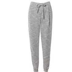 Related Khloe Joggers found on Polyvore featuring activewear, activewear pants, pants, bottoms, sweats, calças and clothing - trousers