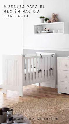 Muebles para el bebé con Takata