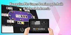 Kumpulan Pkv Games Dominoqq Terbaik di Seluruh Indonesia AseanQQ – Apa itu Pkv Games? Pkv Games adalah kumpulan permainan judi online yang biasanya terdiri dari beragam permainan yang didominasi permainan kartu online. Pkv Games saat ini sadah sangat mudah untuk dimainkan oleh semua orang dari berbagai kalangan. Dan, Wallet, Games, Gaming, Purses, Diy Wallet, Plays, Purse, Game