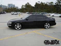View Another esdsix 1997 Nissan Maxima post... Photo 11071756 of esdsix's 1997 Nissan Maxima
