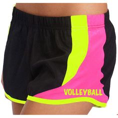 Volleyball spandex are a staple on the court and in the hearts of many fans. Check out our hand picked volleyball shorts, we only carry the best! Volleyball Spandex Shorts, Women Volleyball, Fitness Fashion, Gymnastics, Active Wear, Gym Shorts Womens, Workout, Loose Weight, How To Wear