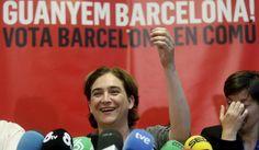 Una verdadera Líder para Barcelona