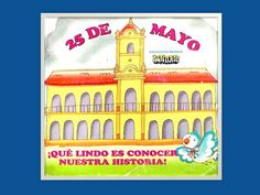 Relatos y videos para niños sobre  los acontecimientos del 25 de mayo de 1810. Videos, Colonial, Youtube, Paper Boats, Educational Activities, Youtubers, Video Clip