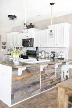 99 Genius Kitchen Makeover Ideas That Would Save Your Money (1)