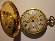 watches year 1800 - Google-Suche