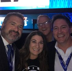 #genblue2017 - with the VERY BEST LEADERS!!