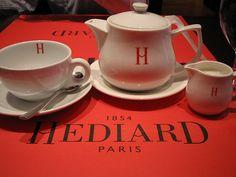 Hediard china