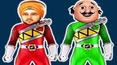 Bathing Colors Fun | Motu Patlu Cartoon in Hindi Trolls Pokemon Head Shark | Johny Johny Yes Papa