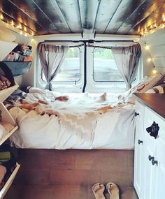 So if you've mentioned to your significant other that you're thinking about taking on the van life and they are putting on the brakes...just show them this picture.  They won't say no  : @carliewelsh    Van Life|Van Life Interior|Van Life Ideas|Van Life DIY|Van Life Hacks|VanLife|VanLife Interior|VanLife Ideas|VanLife DIY|Vanlife Van Living|VanlifeHacks|Vanlifers