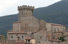 Ad Arcidosso in Toscana sulle tracce del Profeta Lazzaretti www.brickscape.it #brickscape #amiata #tuscany #toscana #toskana #siena #montelabbro #maremma #arcidosso #turismoesperienziale #esperienzeinviaggio #italy #italia #trekking #food #davidlazzaretti #giurisdavidismo #giurisdavidici