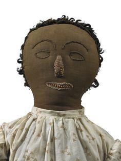 mingei international museum black dolls - Google Search
