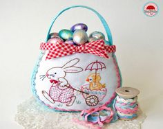 Easter Googy Bag