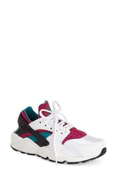 Nike  Air Huarache  Sneaker (Women) available at  Nordstrom Zapatos Retro dd7cb84ea19