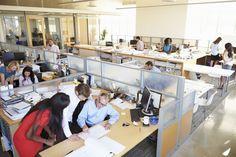 Rester assis au bureau nuit gravement à la santé | Fabienne FAUR | Santé