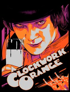 'A Clockwork Orange' (Regular Edition) by Vance Kelly                                                                                                                                                                                 More