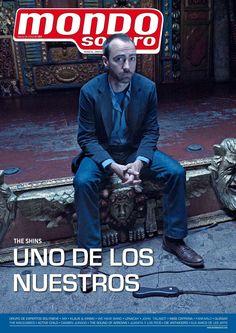 #Mondosonoro 193. The Shins: Uno de los nuestros.