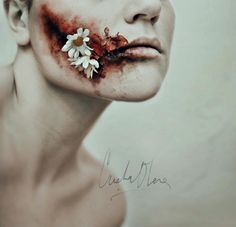 """""""Even in death it grows.""""    #ByCristinaOtero Photography"""