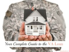 The VA Loan isn't just for active duty military. Check out this complete guide to see if you might be eligible to use the VA Loan.