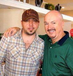 Jason and his dad <3