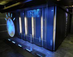 IBM WATSON Artificial Intelligence.