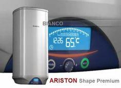 Boiler electric Ariston Shape Premium 50 litri - Boilere Electrice Ariston