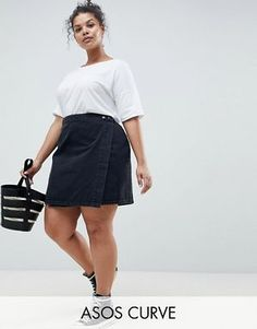 Shop for women's plus size clothing with ASOS. Discover plus size fashion and shop ASOS Curve for the latest styles for curvy women. Plus Clothing, Plus Size Womens Clothing, Plus Size Outfits, Clothes For Women, Travel Clothing, Size Clothing, Curvy Girl Outfits, Casual Outfits, Fashion Outfits