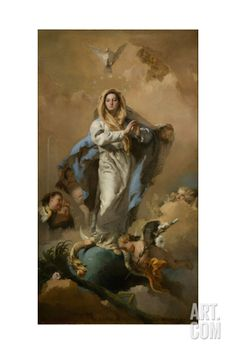 50 Best Assumption Of Mary Wishes Pictures And Photos Blessed Mother Mary, Blessed Virgin Mary, Catholic Art, Religious Art, Catholic Catechism, Jean Antoine Watteau, Immaculée Conception, Assumption Of Mary, Images Of Mary