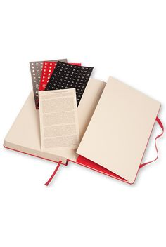 Simple and functional everyday planner to stay organised through 2017! Buy Moleskine - 2017 Daily Diary - Large (14x21cm) - Hard Cover - Scarlet Red by Moleskine from NoteMaker.com.au & receive FREE shipping on Aust orders over $99 & I/N orders over $199