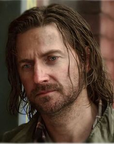 Richard Armitage in Urban