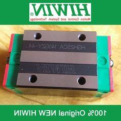 27.80$  Watch here - https://alitems.com/g/1e8d114494b01f4c715516525dc3e8/?i=5&ulp=https%3A%2F%2Fwww.aliexpress.com%2Fitem%2FHIWIN-100-New-original-linear-guide-block-HGH25CA-Original-HIWIN-Linear-Guide-HGH25-HGH25CAZAC%2F32303576556.html - 1pcs HIWIN HGH25 HGH25CA HG25 New original linear guide block Original HIWIN Linear Guide CNC Parts Stock Good