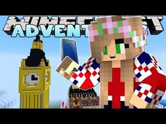 Minecraft-Little Kelly Adventures : TAKING SELFIES IN LONDON! - http://gaming.tronnixx.com/uncategorized/minecraft-little-kelly-adventures-taking-selfies-in-london/