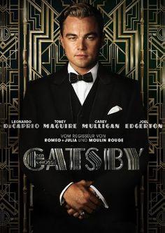 Auf der Suche nach dem amerikanischen Traum wird der Nachwuchsautor Nick Carraway der Nachbar des geheimnisvollen Mr. Gatsby.