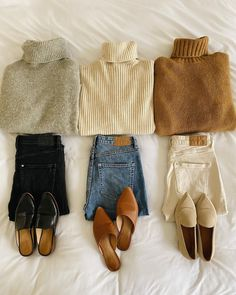 Simple Fall Outfits, Fall Fashion Outfits, Fall Winter Outfits, Winter Fashion, Cute Outfits, Fashion Ideas, Cool Kids Clothes, Kinds Of Clothes, Fall Clothes