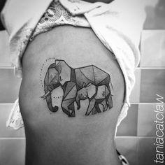 "1,184 Likes, 12 Comments - tania catclaw tattoo (@taniacatclaw) on Instagram: ""#elephant #tattrx #tattooart #inkstagram #iblackwork #blacktattooart #blacktattoomag…"""