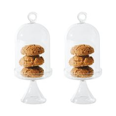 Arthur Display Case - Set of 2