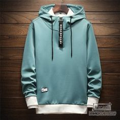 2019 Hoodies New Fashion Men & Women Casual Hoody Jacket Mens Autumn Hooded Hoodie Unisex clothing ✔️High Quality ✔️Customized work if you needshare your design (name, logo, size, color, fabric) ➡️Dm for more information Cool Outfits, Casual Outfits, Stylish Hoodies, Style Masculin, Men Style Tips, Mens Sweatshirts, Sweater Hoodie, Streetwear, Shirt Style