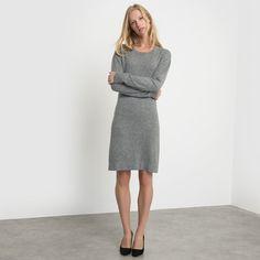 Image Pure Cashmere Jumper Dress atelier R