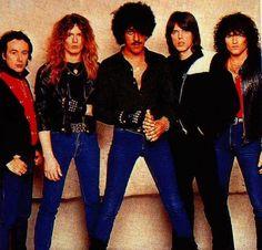 john-sykes-guitar-god: Thin Lizzy | Daimoni