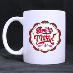 Best Michigander Mug - Hotstyle Smitten with the Mitten mug11 ouncesCustom Photo Mugs => Want to know more, visit the site now : Cat mug