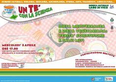 Dieta mediterranea e dieta vegetariana... • Caprarola.Info