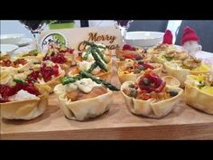 Canapes, Baked Potato, Catering, Sandwiches, Tacos, Appetizers, Cooking Recipes, Cheese, Chicken