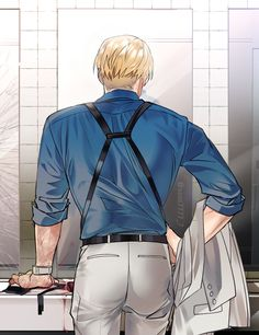 M Anime, Hot Anime Guys, Fanarts Anime, Anime Characters, Handsome Anime Guys, Fantasy Warrior, Anime Boyfriend, Nanami, Attack On Titan Anime
