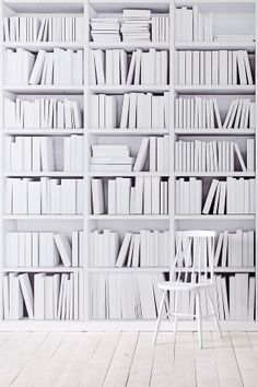 Library paper by Ellos