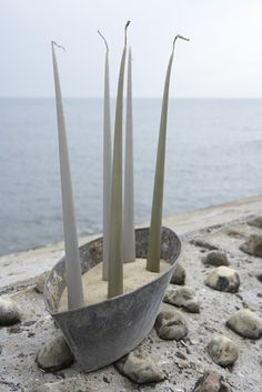rachel witing photography: great candle holder alternative