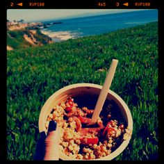 Acai bowl in Hawaii (counting down for breakfast on Dec 12th!)