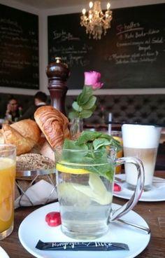Frühstücken in München: Cafe Hungriges Herz. Auch für Vegetarier und Veganer empfehlenswert.