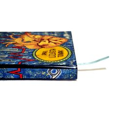 #lemurina #paravivirsoñando #arte #dibujo #agendas #libretas #ilustracion #illustration #encuadernacionartesanal #bookbinding #encuadernacion #art  #notebook #diary #hechoamano #handmade #draw #talentovenezolano #personalizado #personalized